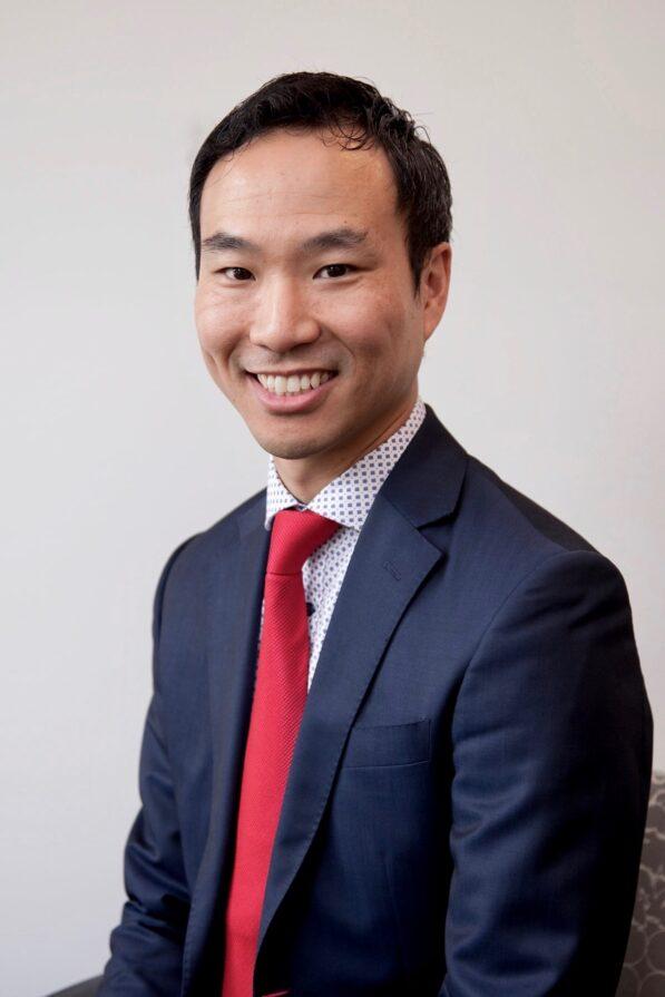 Mr Soong Chua